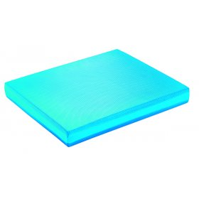 BAMUSTRA CUATRO RECTANGLE MOUSSE BLEU TRENDY- TRAVAIL PROPRIOCEPTIF