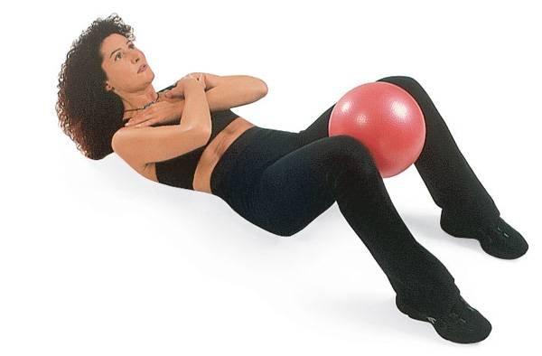 Ballon softgym over - lot de 5