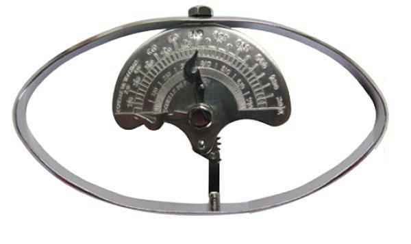 Dynamomètre de Collin