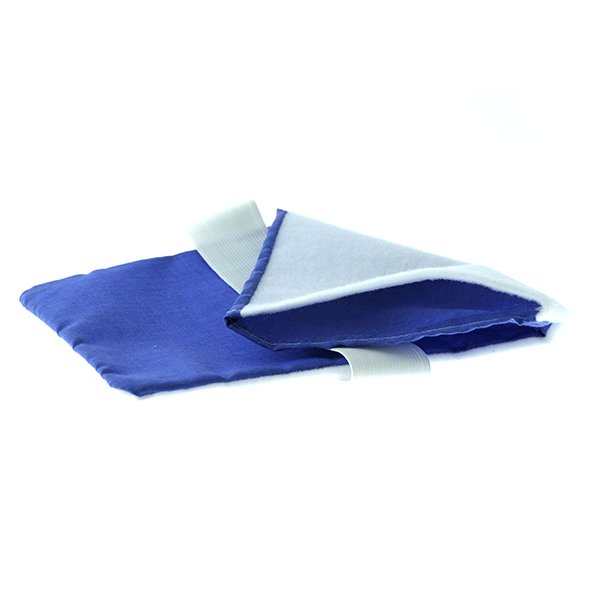 Enveloppe pour compresse Firstice 15 x 15