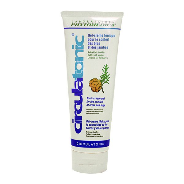 CIRCULATONIC GEL TONIQUE 250 ML