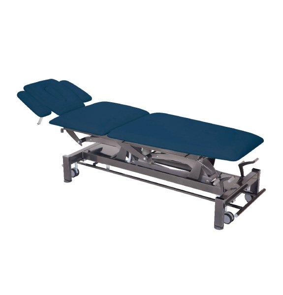 TABLE ELECTRIQUE 5 PLANS MONTANE ALPS 4 ROUES AVEC CYPHOSE