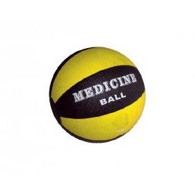 MEDECIN BALL  19 CM 1 KG JAUNE