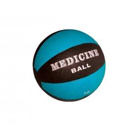 MEDECIN BALL 19 CM 2 KG TURQUOISE