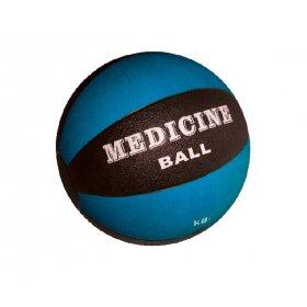 MEDECIN BALL  22 CM 3 KG BLEU