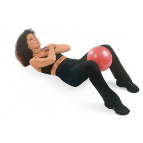 Ballon softgym over - lot de 5