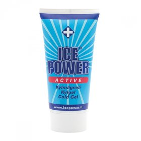 ICE POWER COLD ACTIVE TUBE 150ML
