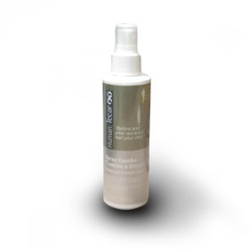 SPRAY FAST RECOVERY : JAMBES TONIQUES 150ML POUR HUMAN TECAR