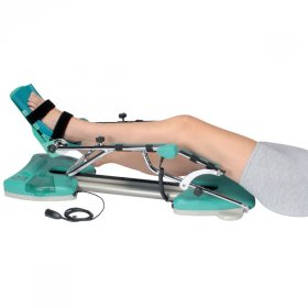 ARTHROMOTEUR GENOU PRIMA ADVANCE (coque plastique Confort clips)
