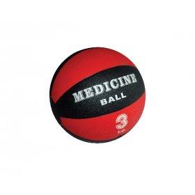 MEDECIN BALL 19 CM 1.5 KG ROUGE