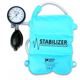 Biofeedback stabilizer