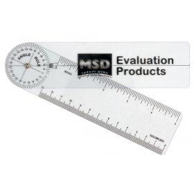Goniomètre Plastique standard