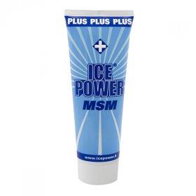 ICE POWER COLD PLUS MSM TUBE 200ML