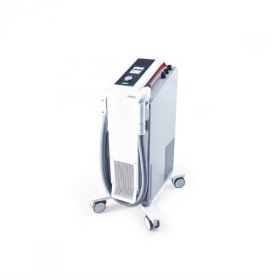 CRYOTHERAPIE A AIR GYMNA CRYOFLOW ICE CT + BRAS ARTICULE