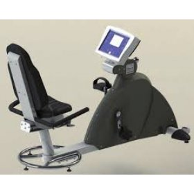 "VELO ERGOCYCLE TM CARDIO 630 SEMI ALLONGE ""GRAPHIC"""