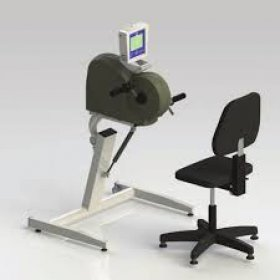 "VELO ERGOCYCLE TM PHYSIO 720 A BRAS ""BASIC"" + MANIVELLE REGLABLES"