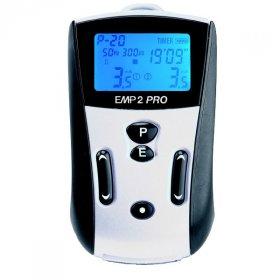 EMP2 PRO - 2 CANAUX SUR BATTERIE - CODE LPPR - 1183468 - 112.05€TTC
