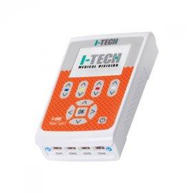 T-ONE MEDI-SPORT ELECTROSTIMULATEUR 4 CANAUX