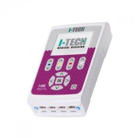 T-ONE MEDI PRO electrostimulateur 4 canaux programmable