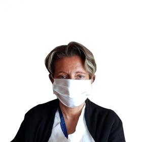 MASQUE DE PROTECTION NON MEDICAL LAVABLE ET REUTILISABLE