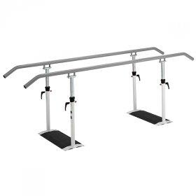 """Barres parallèles pliables """" EASY CLICK""""sans plancher Ferrox 350 cm"""