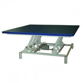 TABLE DE KABAT/BOBATH ELECTRIQUE 200X200 CM