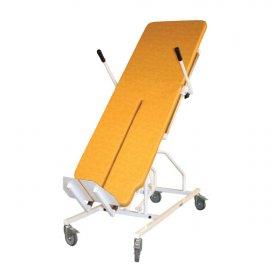 Table de verticalisation Génin GT4120 électrique hauteur fixe