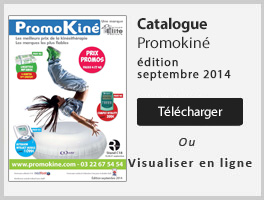 Catalogue Promokiné édition septembre 2014