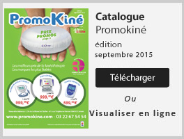 Catalogue Promokiné édition septembre 2015