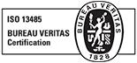 ISO Veritas 13485