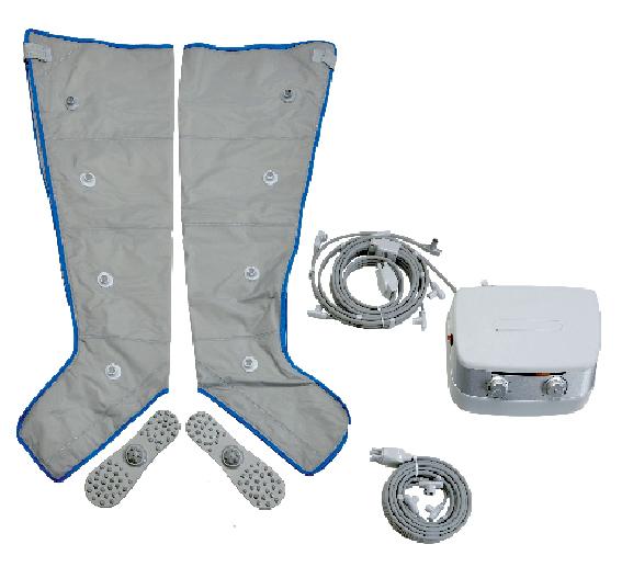 pressotherapie lympho 4 leg 2 avec 1 paire de bottes. Black Bedroom Furniture Sets. Home Design Ideas